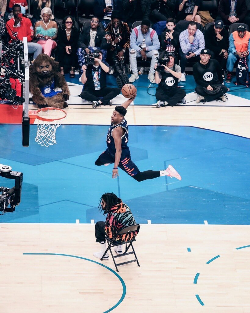 One of my favorite photos from 2019 @Dennis1SmithJr