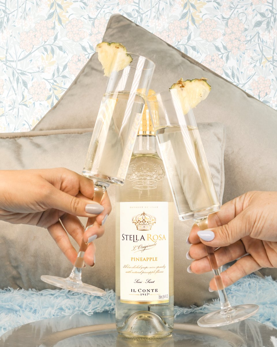 stella rosa pineapple wine