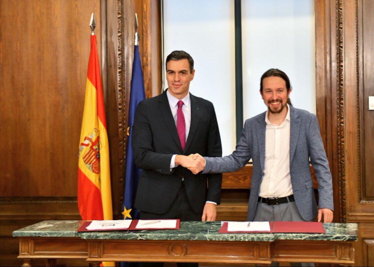 Foto cedida por Unidas Podemos