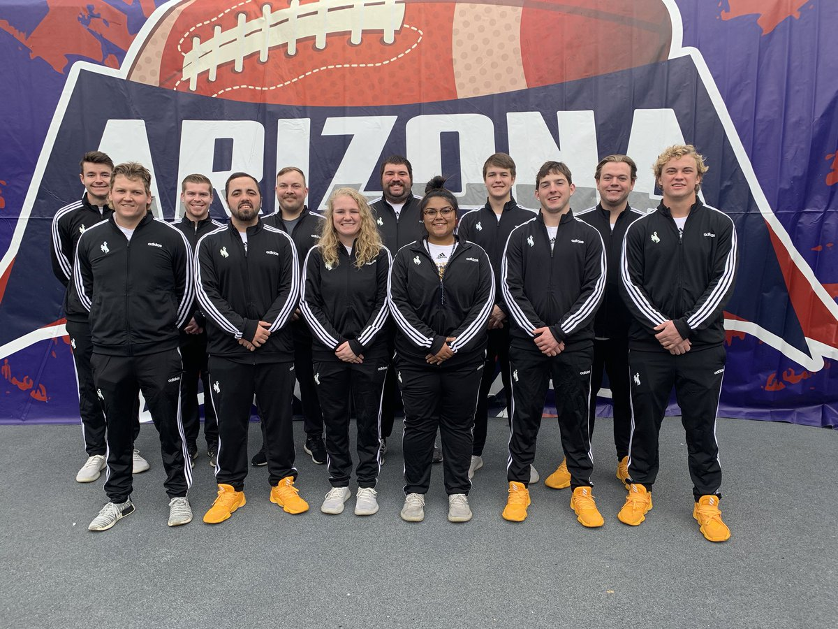 Team Behind The Team representing @novaAZBOWL. This group has worked their tails off all year and I couldn't be more proud of them. Thank you for everything that you do! #RideForTheBrand<br>http://pic.twitter.com/O1KCCv9S63