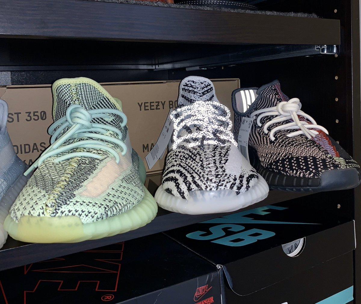 Sneakers yzy on Twitter:
