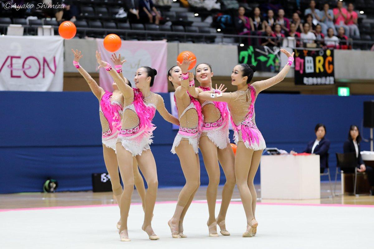 全日本 クラブ 選手権 新 体操 2019