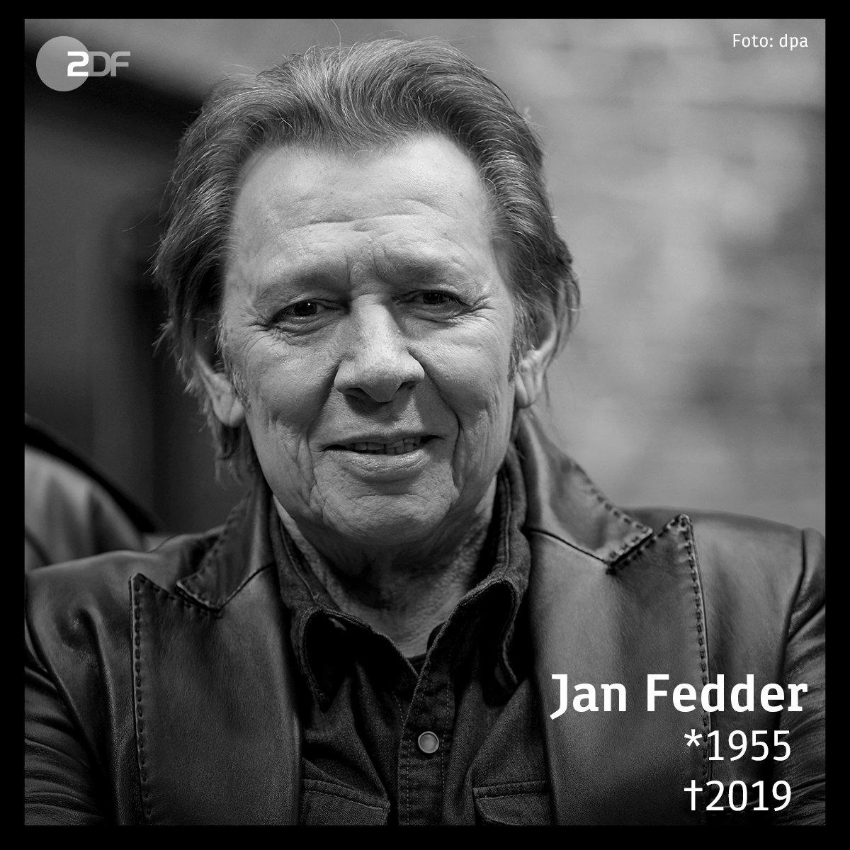 #JanFedder