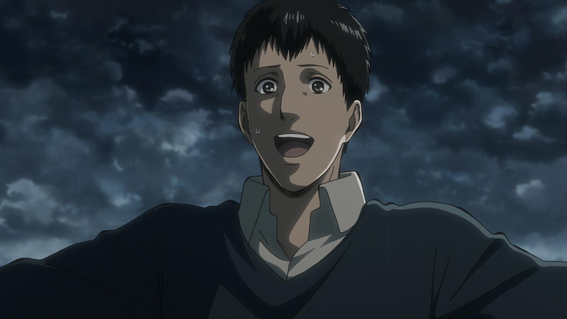 "Funimation on Twitter: ""Happy birthday, Bertholdt Hoover! [via Attack on  Titan] #attackontitan… """