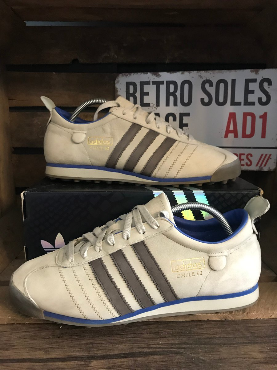 #adidas #chile62  One of my favourite 2019 purchases <br>http://pic.twitter.com/fBJLrgK3Ea