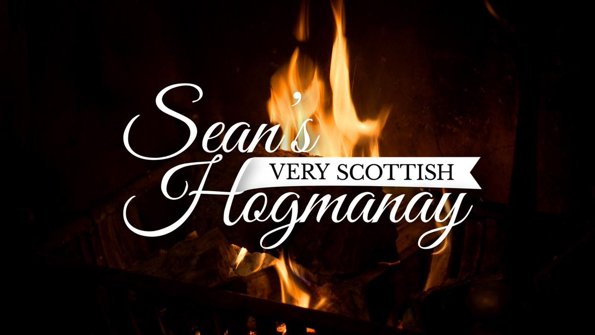 """Sean Batty on Twitter: """"24 hours to go! Join me from 11.30pm on STV  tomorrow as we say night night to 2019. Look forward to having your company.  🥃🎆⏰ #SeansHogmanay… https://t.co/R7yr5xcAqD"""""""