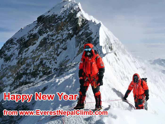 Happy New Year from http://EverestNepalClimb.com  https://www.youtube.com/watch?v=BynJfy15nyE…