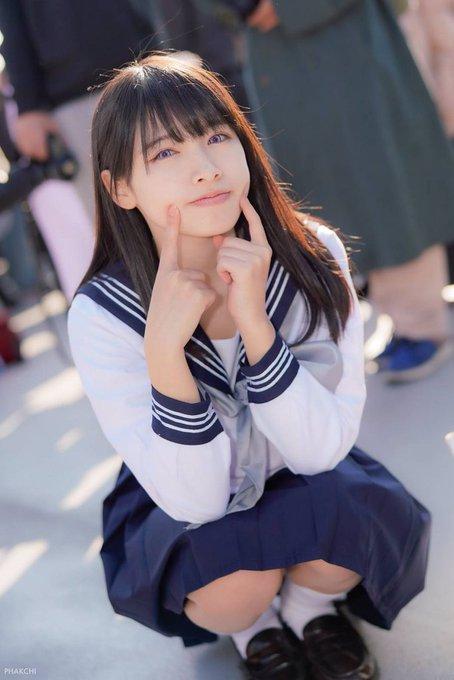 コスプレイヤー橋本麗愛のTwitter画像43