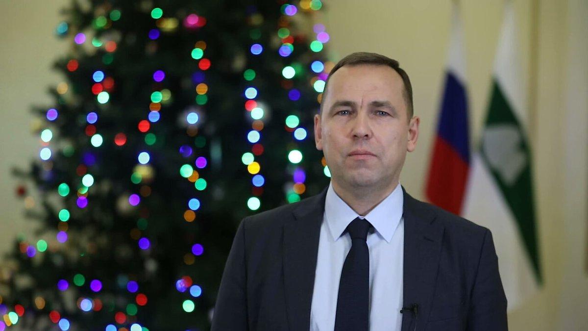 Поздравления с новым годом губернатора санкт-петербурга