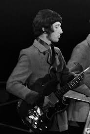 Happy birthday to the late great Pete Quaife, Co-founder and bass-player of The KinKs. Never Forgotten!