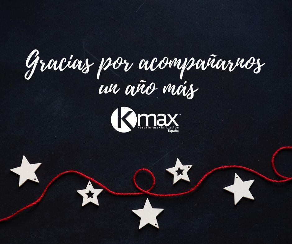 Día de hacer bañance de todo lo que nos ha dejado el 2019... y desde #KMax España solo podemos agradeceros por seguir a nuestro lado un año más! ¡Gracias!🥂