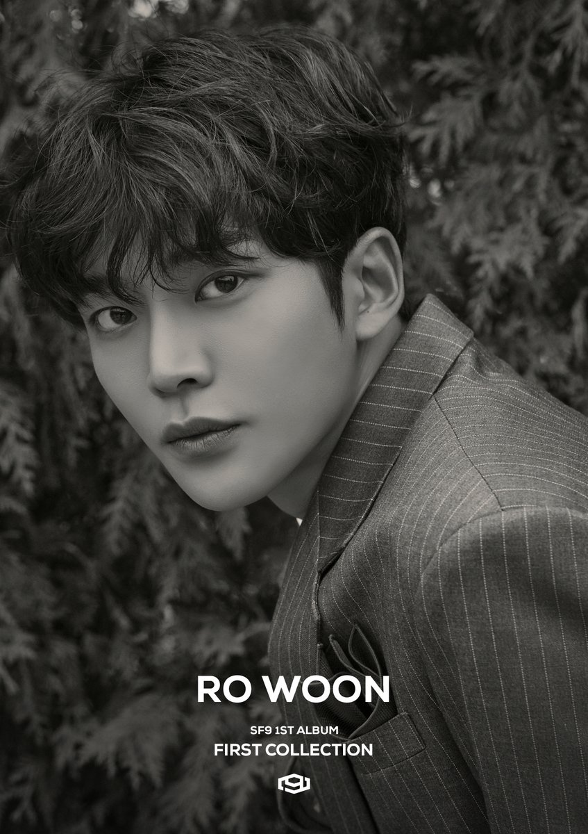 """SF9_FANCLUB on Twitter: """"SF9 1ST ALBUM [FIRST COLLECTION] JACKET POSTER –  BLACK RATED ver. DA WON & RO WOON & ZU HO ▷ TITLE – Good Guy ▷ ALBUM  RELEASE 2020.01.07 6PM #"""