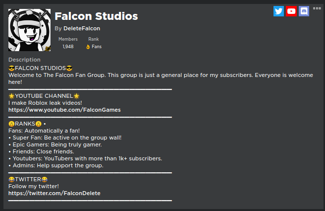Deletefalcon On Twitter 100 Robux Giveaway To Enter