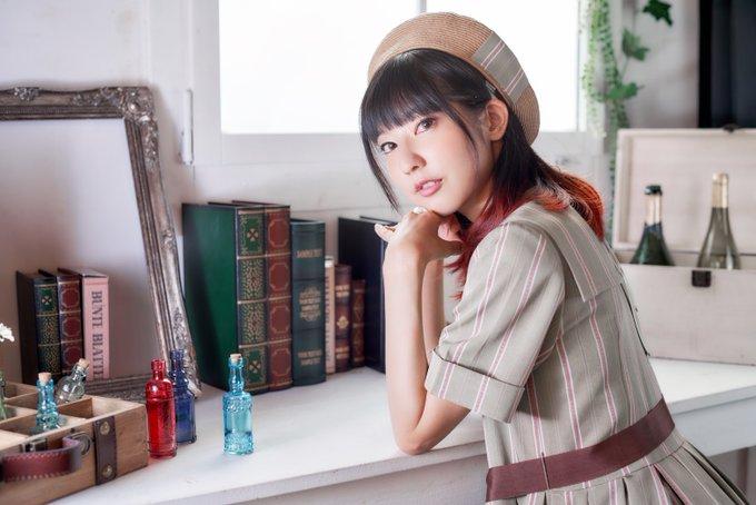 コスプレイヤーマジョノカ渚のTwitter画像19