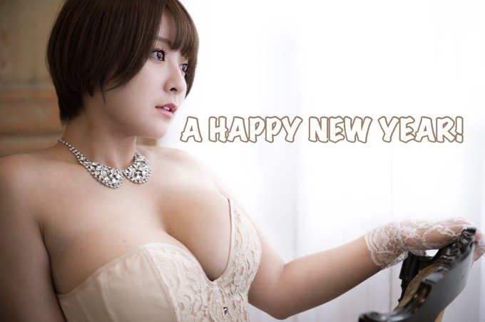 グラビアアイドル紺野栞のTwitter自撮りエロ画像10