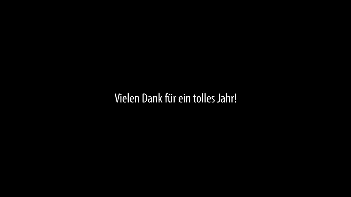 #Jahresrueckblick2019