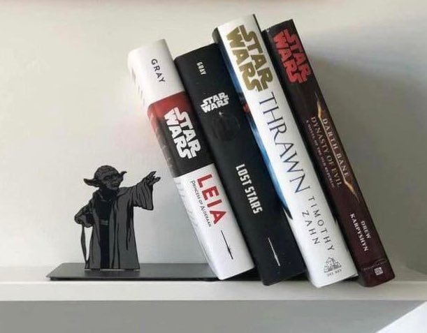 Star Wars 9: The Fan Service Menace - Página 7 ENHCSUmW4AARUUP