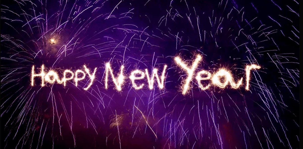 H A P P Y  N E W  Y E A R   We kijken terug op een prachtig jaar! Proost op een BIJ-zonder goed, sprankelend, gezond en gelukkig 2020! pic.twitter.com/pezQ2Hu8Fs