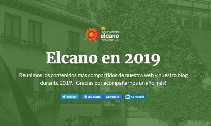 #Elcano2019