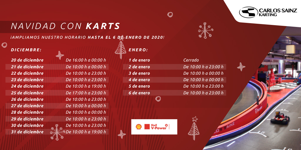 Carlos Sainz Karting At Csainzkarting تويتر