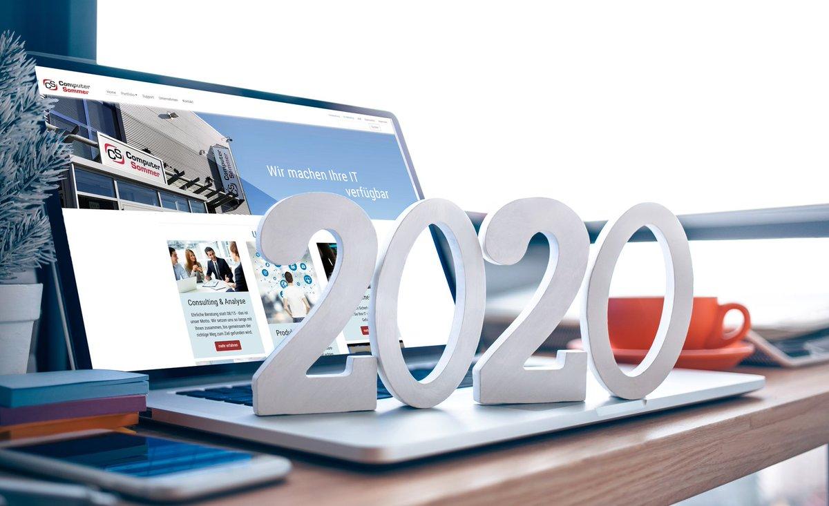 Start in 2020