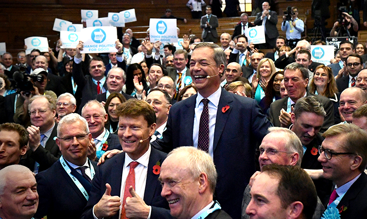 A New Year Message from Richard Tice and Nigel Farage - mailchi.mp/thebrexitparty…