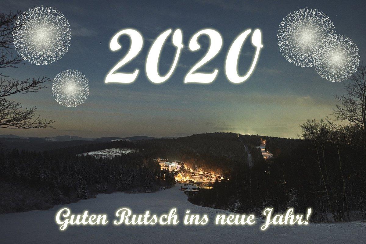 #Rutsch