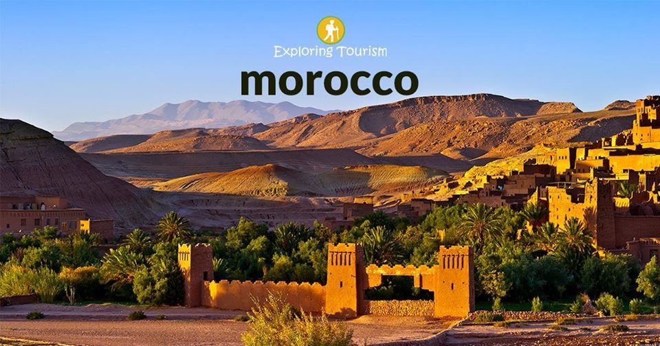 Marrakech Revealed Tour Country: Morocco City: Marrakesh Duration: 7 Day(s) - 6 Night(s) Dreaming of an unforgettable vacation in Morocco is easy.  #Morocco #Moroccotours #Moroccotour #MoroccoTourism #Moroccotravel #Moroccotravelpackage