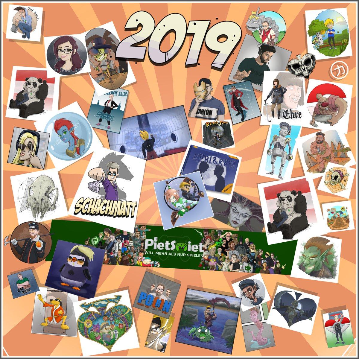 Danke 2019