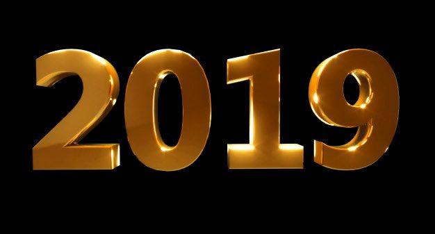 Jahr 2020