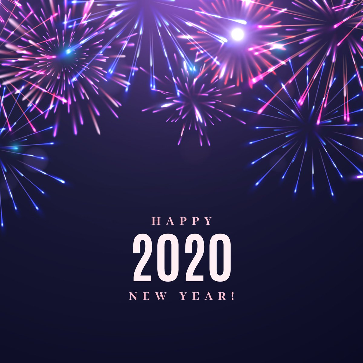 Alles Gute für 2020