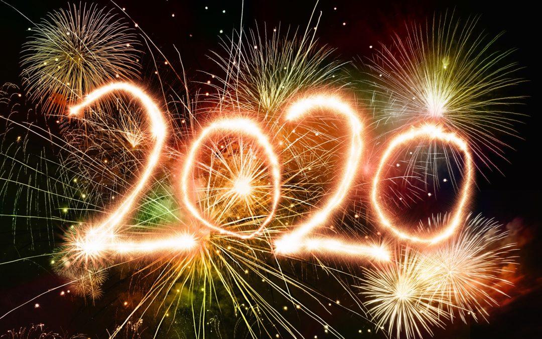 #Jahr2020