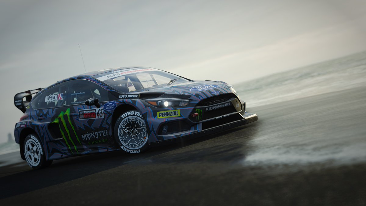 Henry On Twitter Last Photo Of 2019 Lifetime Forza Photo 16 554 Shot 10 768 On Forza Horizon 4 Shot 11 149 Of The Year Shot 697 Of The Month 2016 Hoonigan Gymkhana 10 Ford