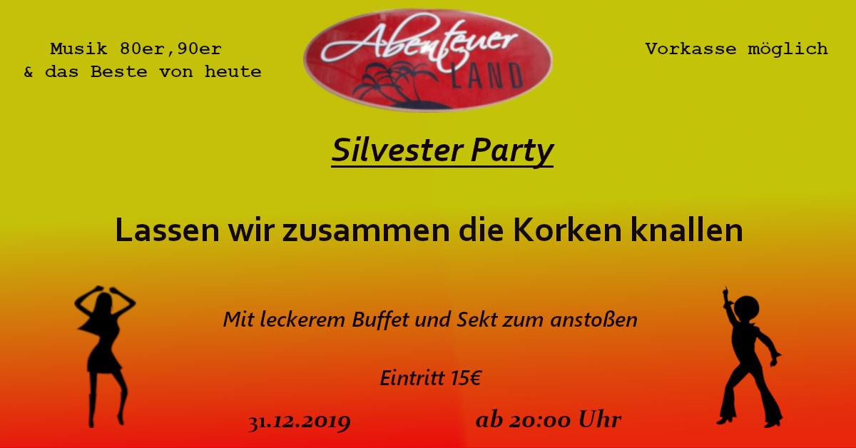 #silvester2019