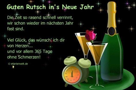 Rutsch
