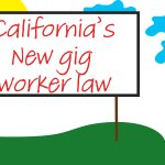 Image for the Tweet beginning: There is a new California