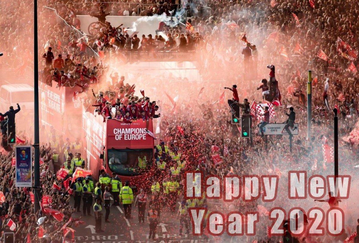 Gw 4 Avl 7 2 Lfc On Twitter Happy New Year 2020 Doa Terbaik Untuk Kalian Semua Dan Team Kesayangan Kita Liverpool Ynwa