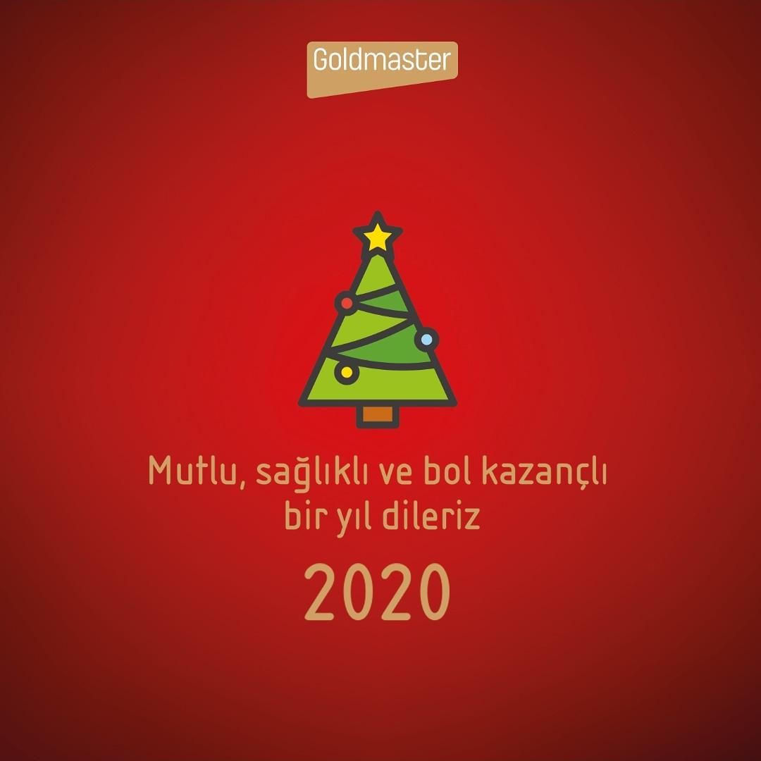 Mutlu, sağlıklı ve bol kazançlı bir yıl dileriz. #2020 #mutluyillar #mutluyıllar #yeniyıl #yeniyil #yılbaşı #yilbasi #kutlama #gift #hediye https://t.co/qcAQxdGRyh