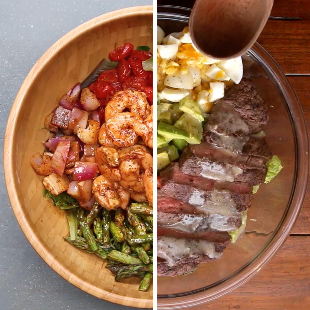 Рецепты блюд диеты 16