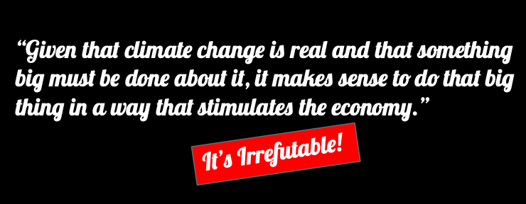 """Before we'd ever heard of a  #GreenNewDeal some of us talked about how fighting the  #ClimateCrisis, rather than """"costing us an arm & a leg"""" or """"bankrupting"""" us, would function as an ENORMOUS stimulus program & that Canada was better suited than most to lead the world on this /77"""