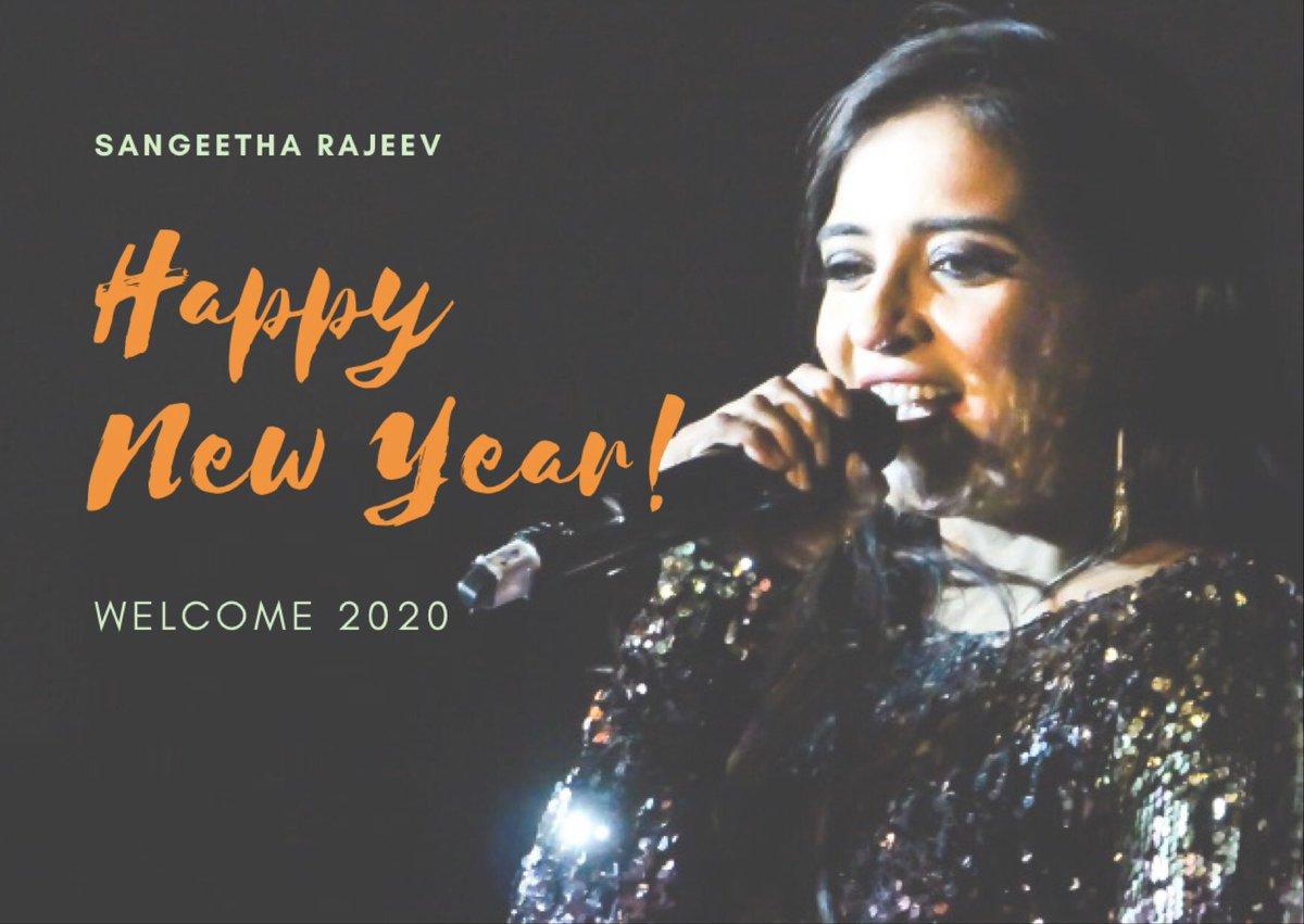 #happynewyear2020  Wish u all a very happy, healthy and prosperous new year ❤️