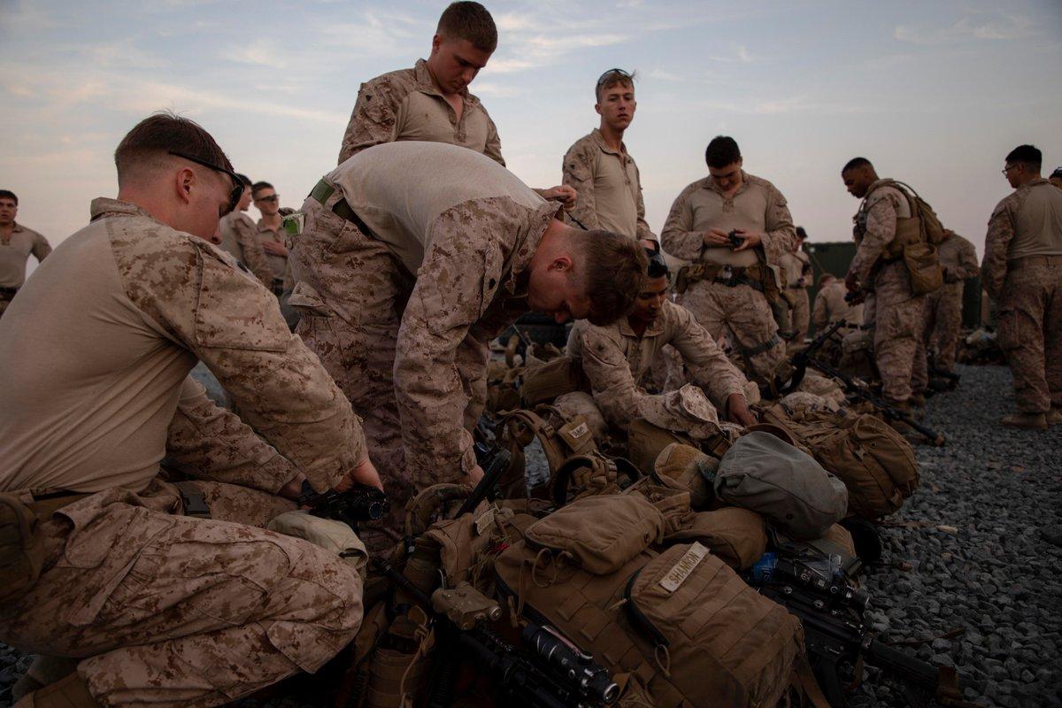 مسؤولون أميركيون لرويترز: الجيش الأميركي نفذ ضربات دفاعية في العراق وسوريا ضد جماعة كتائب حزب الله - صفحة 2 ENIv-mQXsAERcPc