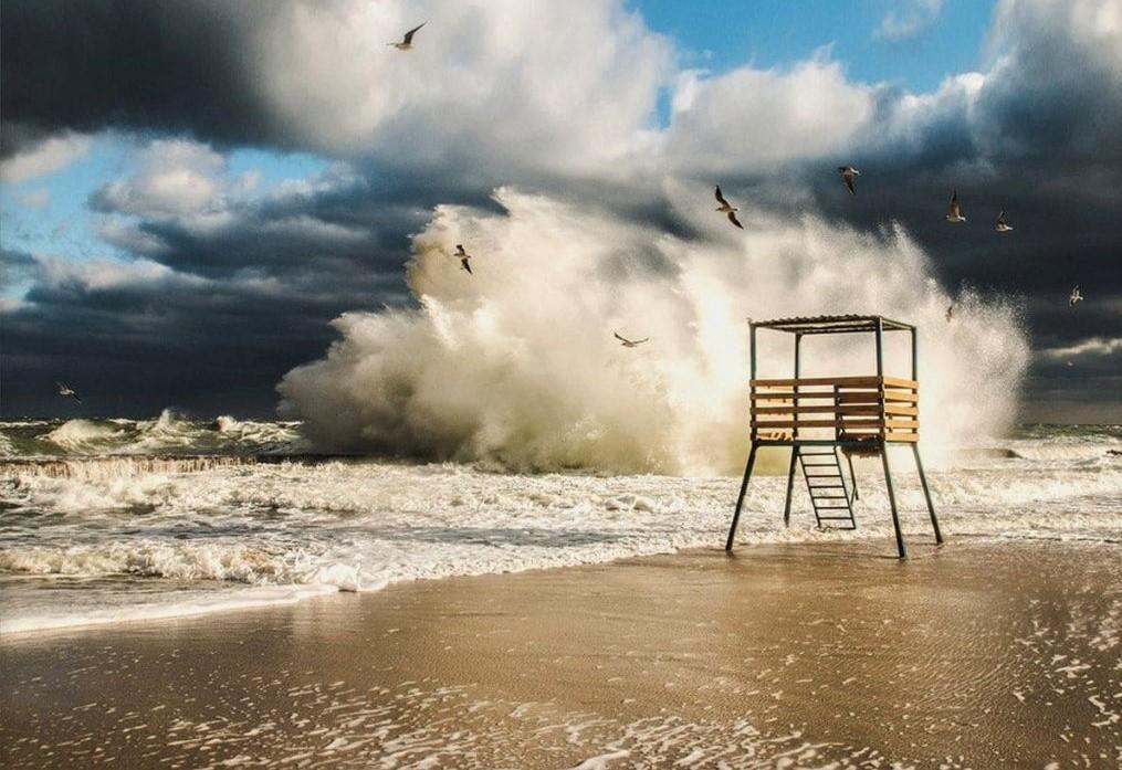населением полтора штормовая погода все фото туда
