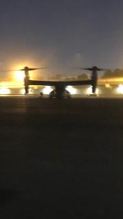 مسؤولون أميركيون لرويترز: الجيش الأميركي نفذ ضربات دفاعية في العراق وسوريا ضد جماعة كتائب حزب الله - صفحة 2 ENJFtb6W4AEpDvv