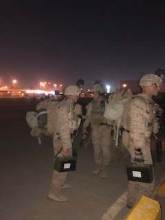 مسؤولون أميركيون لرويترز: الجيش الأميركي نفذ ضربات دفاعية في العراق وسوريا ضد جماعة كتائب حزب الله - صفحة 2 ENJFtcaX0AAc56Z