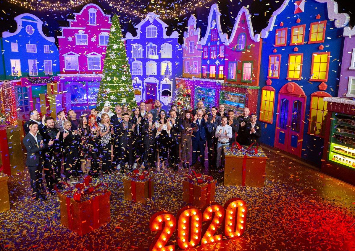 Шарий о новогоднем поздравлении зеленского