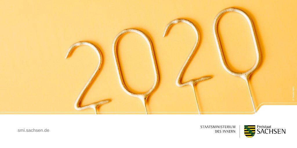 Gute für 2020