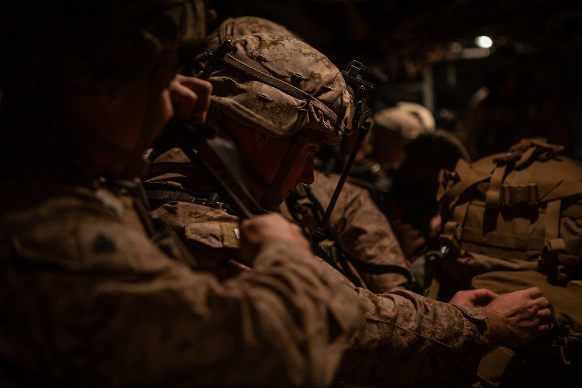 مسؤولون أميركيون لرويترز: الجيش الأميركي نفذ ضربات دفاعية في العراق وسوريا ضد جماعة كتائب حزب الله - صفحة 2 ENJaKQpWsAAEt0f