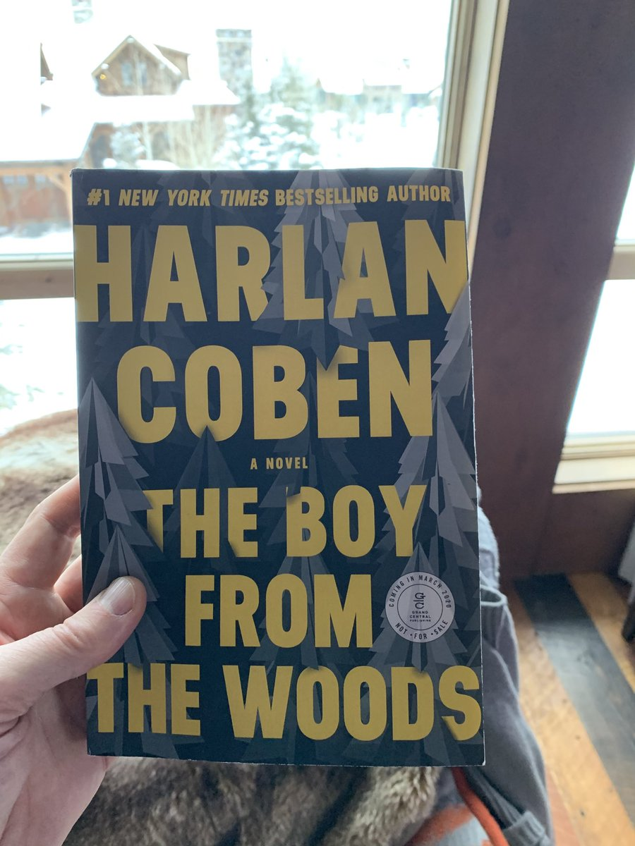 On March 17 this one drops from the great @HarlanCoben