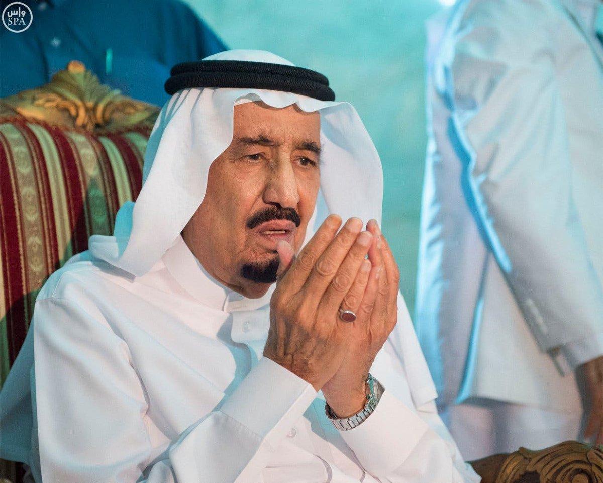 رسائل محبة في ذكرى يوم ميلاد الملك سلمان
